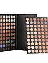 Fashion 120 Color Eye Shadow Palette Pro Makeup EyeShadow Palette Set For Women 4 Style Colors Mineral EyeShadow Cosmetics