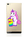 For Huawei P9 P9 lite Unicorn TPU Soft Case Cover for P8 P8 lite