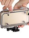Водонепроницаемые кейсы Водонепроницаемый Защита от пыли For iPhone iOS Универсальный