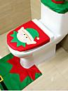 noel originalite trois pieces modele toilette elf