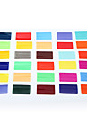 30pcs filtres de couleur couleur Kit film sidande pour panasonic nikon canon pentax dslr flash Speedlite