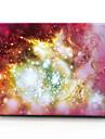 "Case for Macbook 13"" Macbook Air 11""/13"" Macbook Pro 13"" MacBook Pro 13"" with Retina display Glow in The Dark Plastic Material Gorgeous Starry Sky"