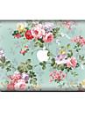 1 Pca. Resistente a Riscos De Plastico Transparente Adesivo Estampa ParaMacBook Pro 15\'\' with Retina / MacBook Pro 15 \'\' / MacBook Pro