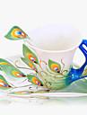 Verres & Tasses Pour Usage Quotidien / Verres & Tasses : Nouveautes / Mugs a Cafe 1 Ceramique, -  Haute qualite