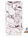For Samsung Galaxy J7 J5 J3 (2016) Cover Case Marble Pattern Painting IMD Technology Tpu Material Phone Shell And Dust Plug Combination