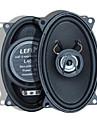 lefu тон голова автоаудио модифицировано комплект автомобильный динамик 4x6-дюймовый коаксиальный пара l4.6-1