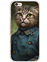 Hard PC Cartoon Pattern Case Back Cover For iPhone 7 Plus iPhone 7 iPhone 6s Plus 6 Plus iPhone 6s 6 iPhone SE 5s 5