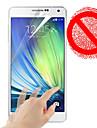 matte protection d\'ecran pour Samsung Galaxy a3 (1 pc)