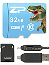 ZP 32GB TF cartao Micro SD cartao de memoria UHS-I U1 class10