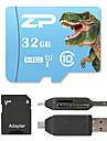 ZP 33GB 마이크로 SD 카드 TF 카드 메모리 카드 UHS-I U1 CLASS10