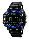 Skmei® Men\'s Smart Multifunction LED Sports Watch 30m Waterproof Assorted Colors