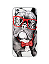 Voor iPhone 6 hoesje / iPhone 6 Plus hoesje Ultradun / Patroon hoesje Achterkantje hoesje Hond Zacht TPUiPhone 6s Plus/6 Plus / iPhone