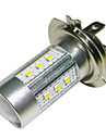 H7 15W 15x2323 SMD 1450lm 6500K White Light LED voor auto koplamp (DC10 ~ 30V)