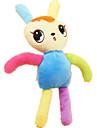 Dog Toy Pet Toys Chew Toy Plush Toy Squeak / Squeaking Durable Textile