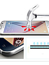 0.3MM High Definition Tempered Glass Screen Protector For Samsung Galaxy S6