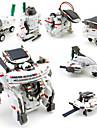 Jouets Pour les garcons Jouets de De ouverte Jouets a Energie Solaire Robot