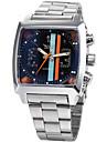 Men\'s Women\'s Unisex Sport Watch Dress Watch Fashion Watch Mechanical Watch Wrist watch Calendar Automatic self-winding Alloy BandCharm