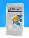 Оформление аквариума Искусственная рыбка Фосфоресцирующий Смола Случайный цвет