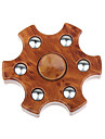 Fidget Spinner Hand Spinner Toys Six Spinner ABS EDCRelieves ADD, ADHD, Anxiety, Autism for Killing Time Focus Toy Stress and Anxiety
