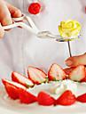 Ferramenta de Decoracao Para Bolo para Cupcake Other Plastico Bricolage Alta qualidade Ecologico