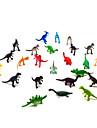 Dragons & Dinosaurs Dinosaur Figures Velociraptor Jurassic Dinosaur Triceratops Tyrannosaurus Rex Kids Plastic Classic & Timeless