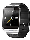 Smartwatch iOS AndroidLong Standby Sports Touch Screen Distance Tracking Multifunction Wearable Information Message Control Sleep Tracker