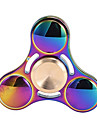 Fidget Spinner Hand Spinner Toys Tri-Spinner Metal EDCFocus Toy Stress and Anxiety Relief Office Desk Toys Relieves ADD, ADHD, Anxiety,