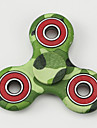Fidget Spinner Hand Spinner Toys Tri-Spinner Plastic EDCOffice Desk Toys Relieves ADD, ADHD, Anxiety, Autism for Killing Time Focus Toy