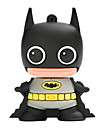 Hot new cartoon batman usb2.0 16gb flash drive u memory memory