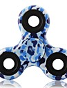 Toupies Fidget Spinner a main Toupies Jouets Jouets Ring Spinner Metal EDC Nouveautes & Farces
