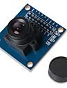 ov7670 модуль 300KP VGA-камера для Arduino (работает с официальными плат Arduino)