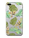 Для iphone 7 плюс 7 чехол чехол прозрачный узор задняя крышка чехол плитка дерево мягкая tpu для iphone 6s плюс 6s 6 плюс 6 5s 5 se
