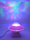 1PC  Original artware Bedside Lamp Projection Music  LED Night Lamp