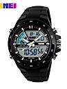 Мужской Женские Спортивные часы Нарядные часы Смарт-часы Модные часы Наручные часы Уникальный творческий часы электронные часы Китайский