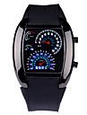 Smart Watch Calendrier Double Fuseaux Horaires Pas de slot carte SIM