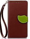 Etui pour huawei p8 lite p8 sacoche porte-carte porte-monnaie avec etui corps plein cuir dur pu dur cuir pour huawei p8 lite 2017