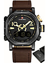 Luxury Brand NAVIFORCE Men Sport Military Watches Men\'s Quartz Analog LED Digital Wrist Watch Man Clock Relogio Masculino