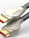 HDMI 2.0 Кабель, HDMI 2.0 to HDMI 2.0 Кабель Male - Male Позолоченная медь 10.0M (30ft)