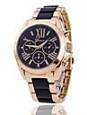 Жен. Муж. Нарядные часы Модные часы Наручные часы Уникальный творческий часы Повседневные часы Китайский Кварцевый сплав ГруппаС