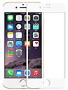 zxd 3d cobertura integral para iphone 7 mais fibra de carbono borda suave curva filme protetor de tela de vidro temperado