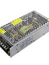 Hkv® 1pcs 12v 10a transformateur d\'eclairage 120w conducteur haute qualite pour adaptateur de puissance de la bande de LED