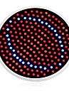 24W E26/E27 LED Grow Lights 200 1500 lm Red / Blue AC 85-265 V 1 pcs