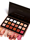 18 Full Color Matte Diamond Glitter Eyeshadow Palette Makeup Eyeshadow Palette Cosmetics