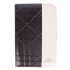 Luxury Business Leather Case Skin Cover for Samsung Galaxy Note 8