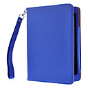 Rotatable Litchi Case for iPad mini 3, iPad mini 2, iPad mini (Optional Colors)