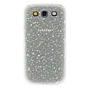 Elegant Noctilucent Hard Case for Samsung Galaxy S3 I9300
