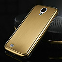 0.5mm Thin Brushed Aluminum Hard Case for Samsung Galaxy S4 I9500