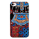 Indian Clothing Back Case for iPhone 4/4S