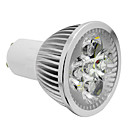GU10 10W 6000K Warm White Dimmable High Power LED Bulb