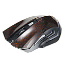 635 Wireless 2.4G оптическая мышь (1000/1200 / 1600DPI)